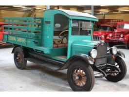 Plattform-LKW Chevrolet 1927 Capitol 1 ton 1927