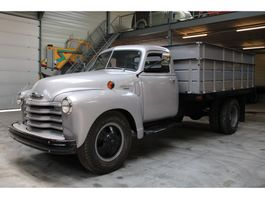 LKW Kipper > 7.5 t Chevrolet Loadmaster 1948