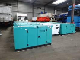 Generator Danyo 40 75 80 100 KVA 2019
