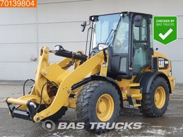 wheel loader Caterpillar 908M NEW UNUSED - EPA 2018