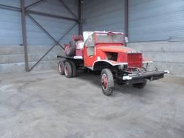 Tankwagen GMC CCKW 353 6X6 1944