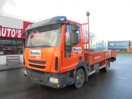 platform truck Iveco ML75E16 EEV 2012