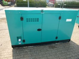 Generator Danyo 100 KVA 2020