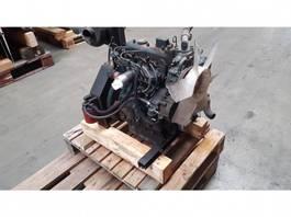 engine part equipment Kubota D905
