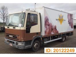 refrigerated truck Iveco EuroCargo 65 65E13 2003