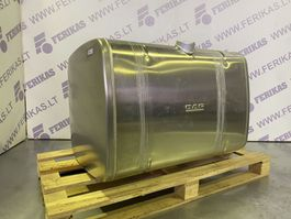 Fuel tank truck part DAF 2019