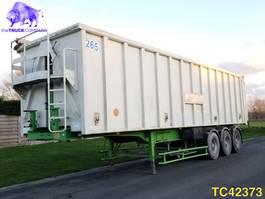 tipper semi trailer Benalu Benalu_SIDERALE Tipper 2000