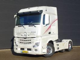 other-tractorheads Mercedes-Benz ACTROS 2448 6x2 / MIDLIFT / HYDRAULIEK / 299 dkm! 2018
