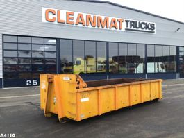 open top shipping container Container 11 m³ 1997