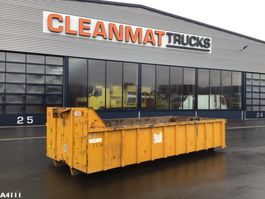 open top shipping container Container 11m³ 1998