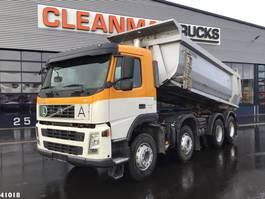 tipper truck > 7.5 t Volvo FM 440 8x4 2009