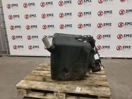 fuel system van lcv part Mercedes-Benz Occ AdBlue tank 95L met pomp