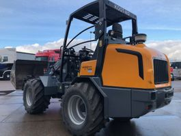 Radlader Giant 6004 t EXTRA New Condition 2015