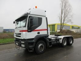cab over engine Iveco AT720T45T/P 6X4 EURO 5 2008