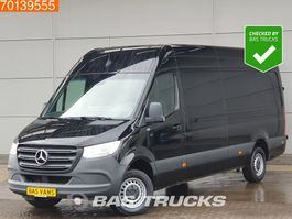 closed lcv Mercedes-Benz Sprinter 316 CDI Maxi L3H2 Airco Trekhaak L3H2 15m3 A/C Towbar 2019
