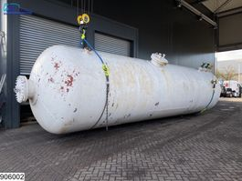 tank container Levivier 50000 Liter