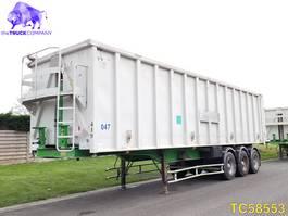 tipper semi trailer Benalu Benalu_JUMBOLINER Tipper 2000