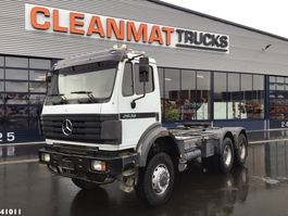 other-tractorheads Mercedes-Benz SK 2639 6x6 1997