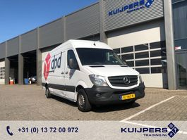 closed lcv Mercedes-Benz Sprinter 313 2.2 CDI / DPD / L3 H2 / APK TUV 2014