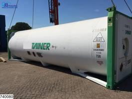 andere Baumaschine Gofa Gas GBC 42 Gas tank Container 42300 Liter LPG GPL 2001