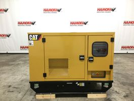 generator Caterpillar C1.1 DE95E3 GENERATOR 2017