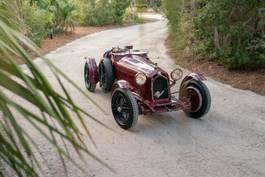 other passenger car Alfa Romeo 6C 2300 Monza 6C 2300 Monza 1933