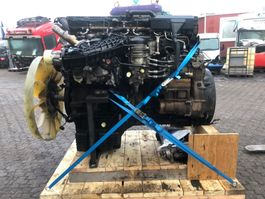 Engine truck part Mercedes-Benz OM471 - 450 HP EURO 6 MOTOR (P/N: 471900) 2016