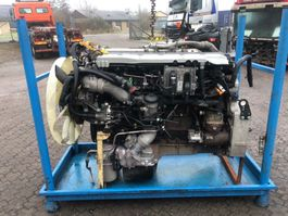 Engine truck part MAN D2676 LF 46 440 HK EURO 6 MOTOR 2015