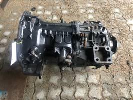 Getriebe LKW-Teil Mercedes-Benz G60-6 (P/N: 715050) 2009