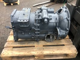 Gearbox truck part Scania GRSO905 RENOVERET HOVED GEARKASSE 2020