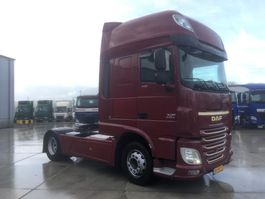 cab over engine DAF XF 440 FT EURO 6 2014