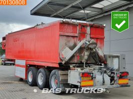 Betonpumpe Auflieger M.C. Machines TB Screedpump / Mortar / Estrich / Concrete / Beton MC Mac... 2000