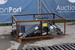 front loader bucket attachment Frontlader Nieuw