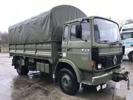 tilt truck Renault Midliner 150 JP11 **6CYL-LAMES--ARMEE FRANCAIS** 1980