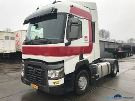cab over engine Renault T 380 Euro6 4x2 N/A 2013