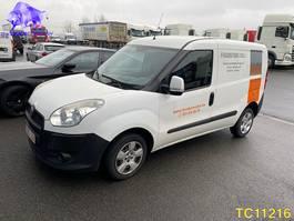 other lcv's Fiat Doblo 1.3 JTD Euro 5 2013