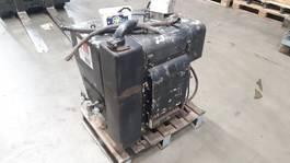 engine part equipment Hatz 2L30C