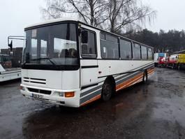 Stadtbus Renault Tracer (Karosa) autobus 2001