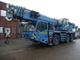 All-Terrain-Kräne Terex-Demag AC 50-1 2006