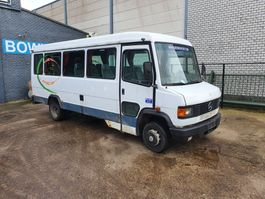 other buses Mercedes-Benz 809 maxi 1995