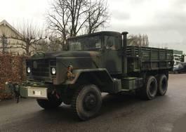 Militär-LKW Reo 6x6