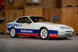 other passenger car Porsche 944 Turbo Cup 944 Turbo Cup 1988