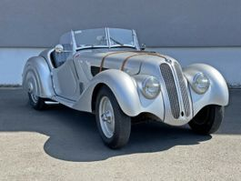 other passenger car BMW 328 Roadster 328 Roadster 1939