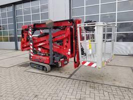 Gelenk-Arbeitsbühne auf Raupen Hinowa Lightlift 17.75 III S 2018