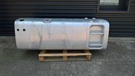 Fuel tank truck part MAN TGS TGX 780L + 85L AdBlue