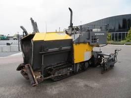 crawler asphalt paver Volvo / ABG Titan 2820 2006