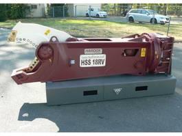 hydraulic shear Hydraram HSS-180RV 2021