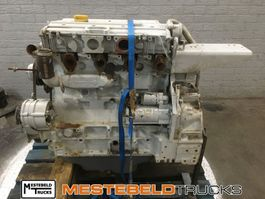 Engine truck part Iveco Motor BF4M1013E