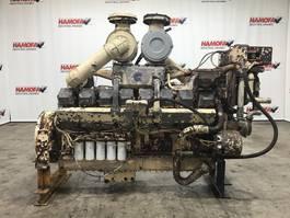 Engine car part Cummins KTA50-M CPL0977 USED 1991