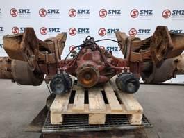Drive shaft truck part Renault Occ Aandrijfas Renault